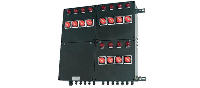 关于防爆配电箱的误区持太久,你中了几个削弱下?来看一看!