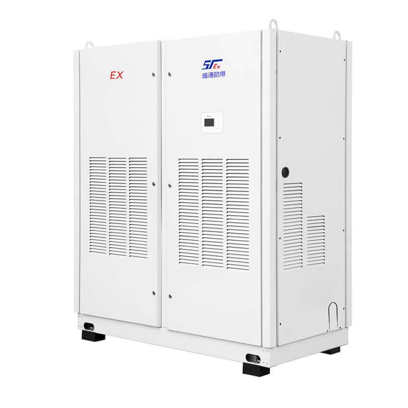 防爆水冷柜式空调