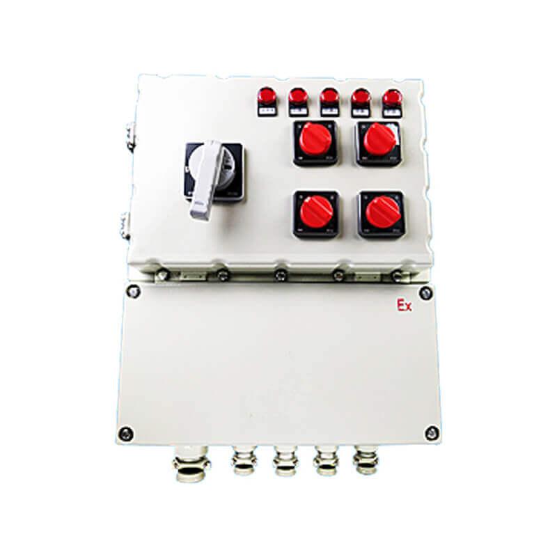 BXM(D)51 防爆照明(动力)配电箱